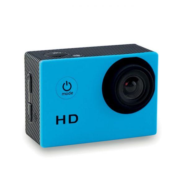 Reklamní fotoaparát