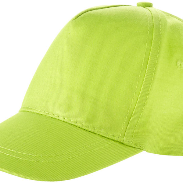 Reklamní dětská čepice