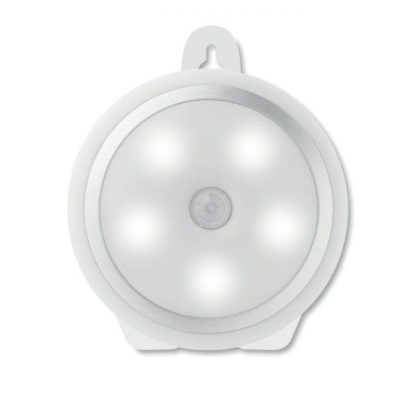 LED svítilna se senzorem SENSY