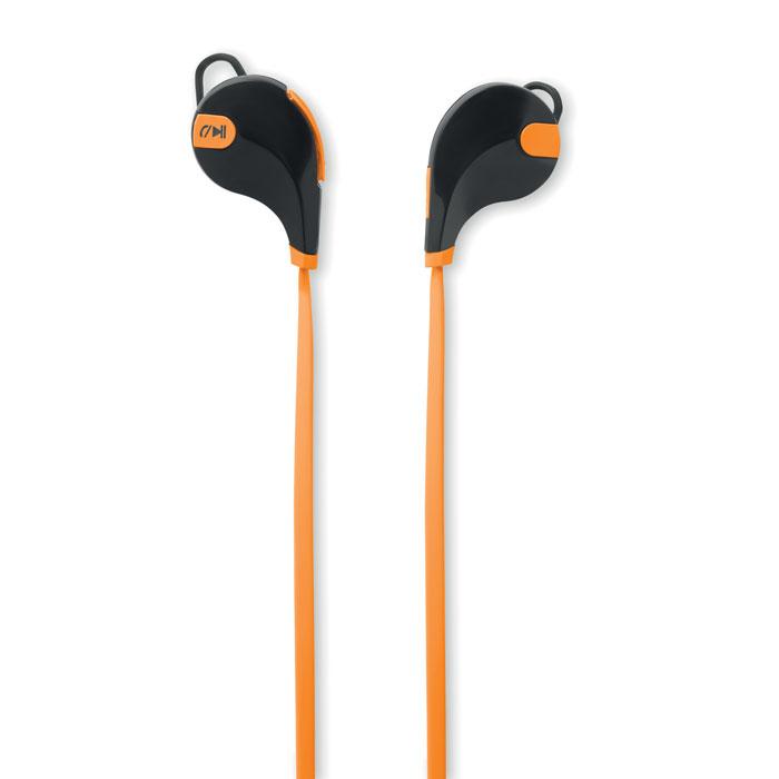 Bluetooth sluchátka ROCKSTEP