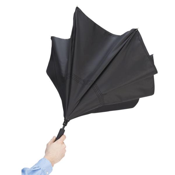 reverzní deštník