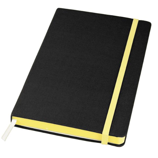 Zápisník Frappé