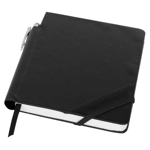 Reklamní zápisník a pero