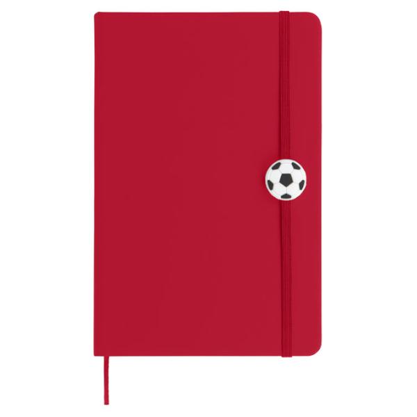 Fotbalový zápisník