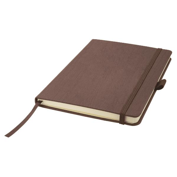 Reklamní zápisník Wood
