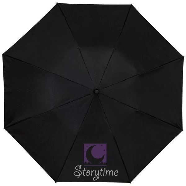 Reklamní deštník clearnight 1