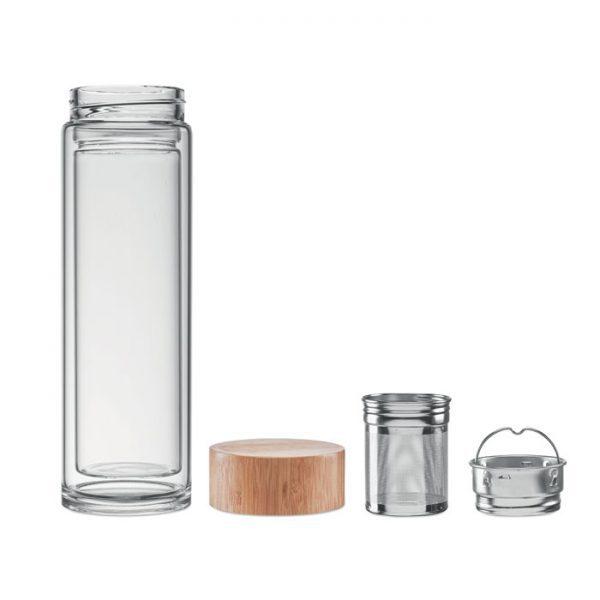 Láhev Butami glass