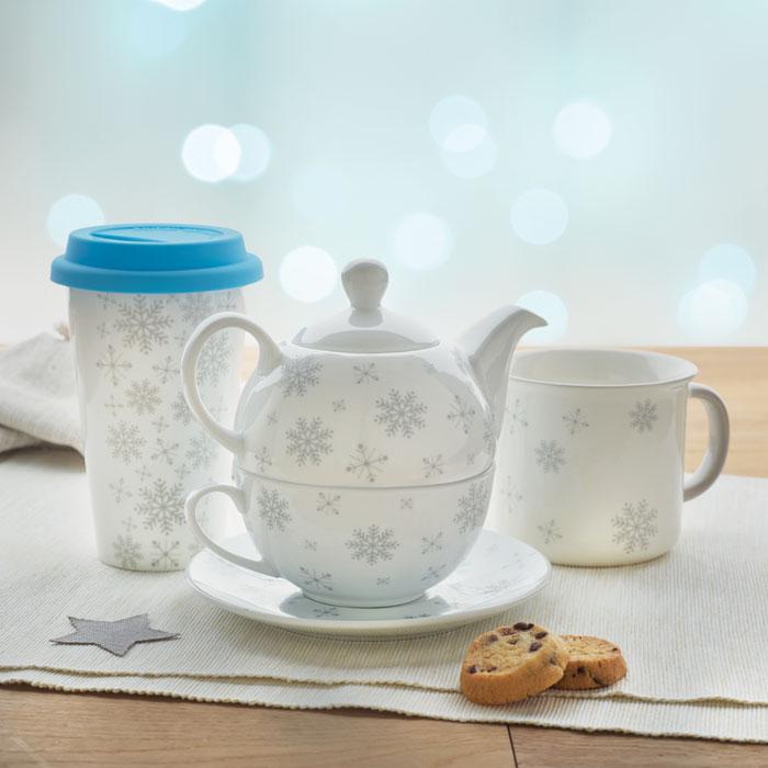 Čajový set SONDRIO TEA
