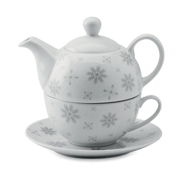 Vánoční reklamní čajový set SONDRIO TEA 1