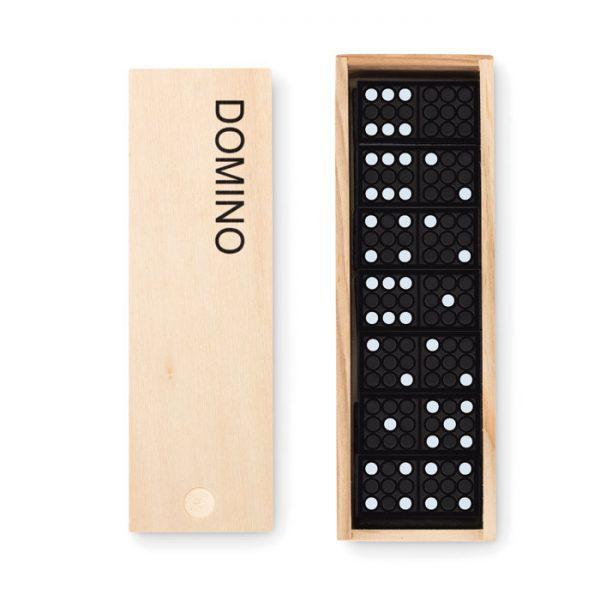 Reklamní domino