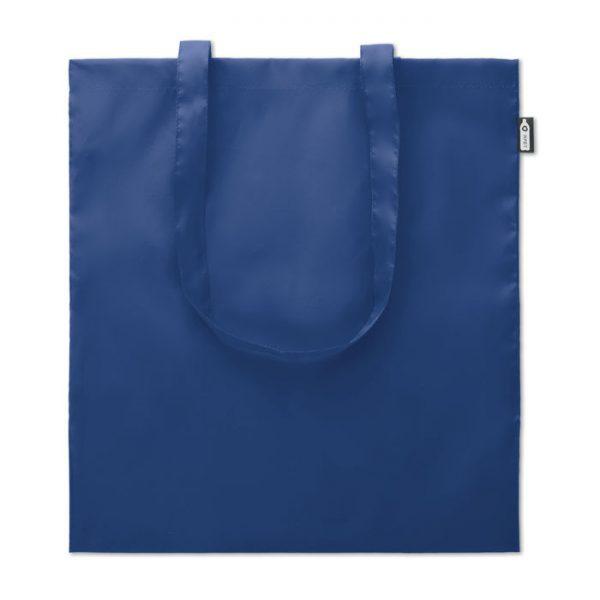 Reklamní nákupní taška TOTEPET tmavě modrá