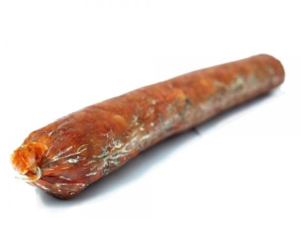 Chorizo vela ibérico dulce