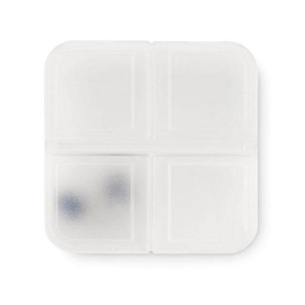 Dávkovač na léky HANDY BOX