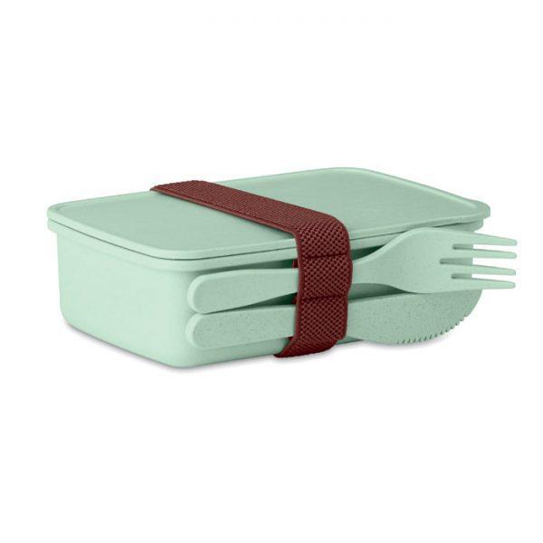 Krabička na obědy Bambus/PP