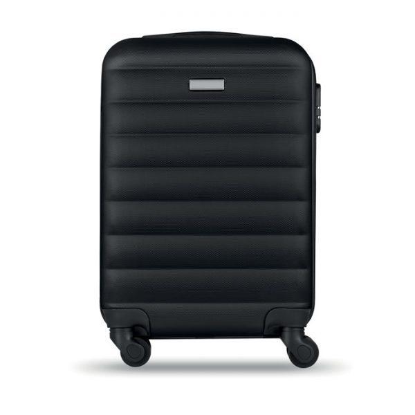 Skořepinový kufr BUDAPEST