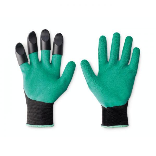 Set zahradních rukavic DRACULO