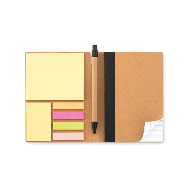 Recyklovaný zápisník RECONOTE
