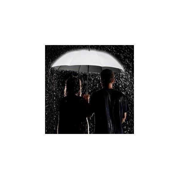 Reflexní reklamní deštník Reflex mini 1