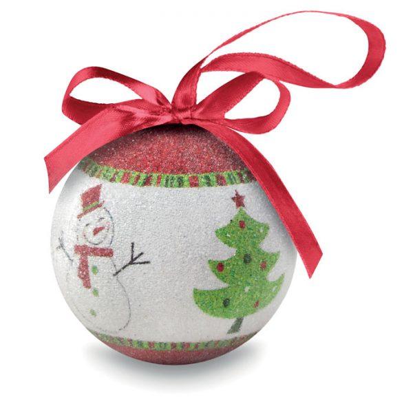 Vánoční ozdoba SWEETY