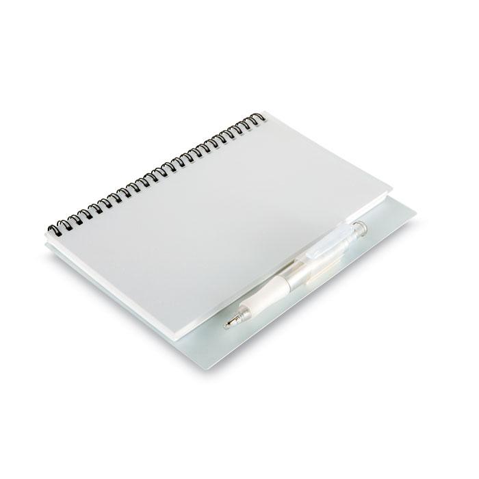 Zápisník NOTY
