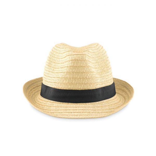 Reklamní klobouk Boogie černý