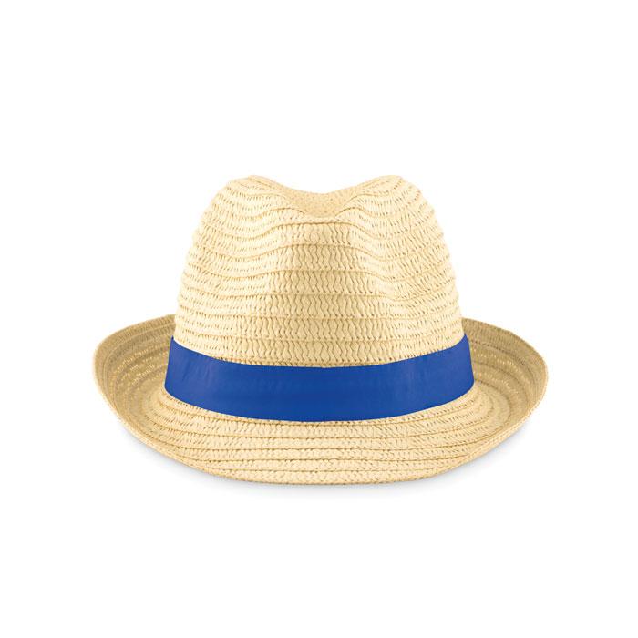 Reklamní klobouk Boogie modrý