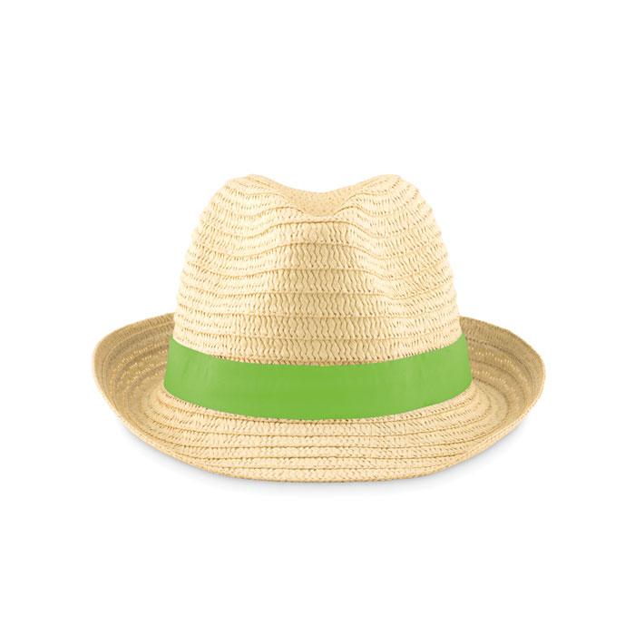 Reklamní klobouk Boogie zelený