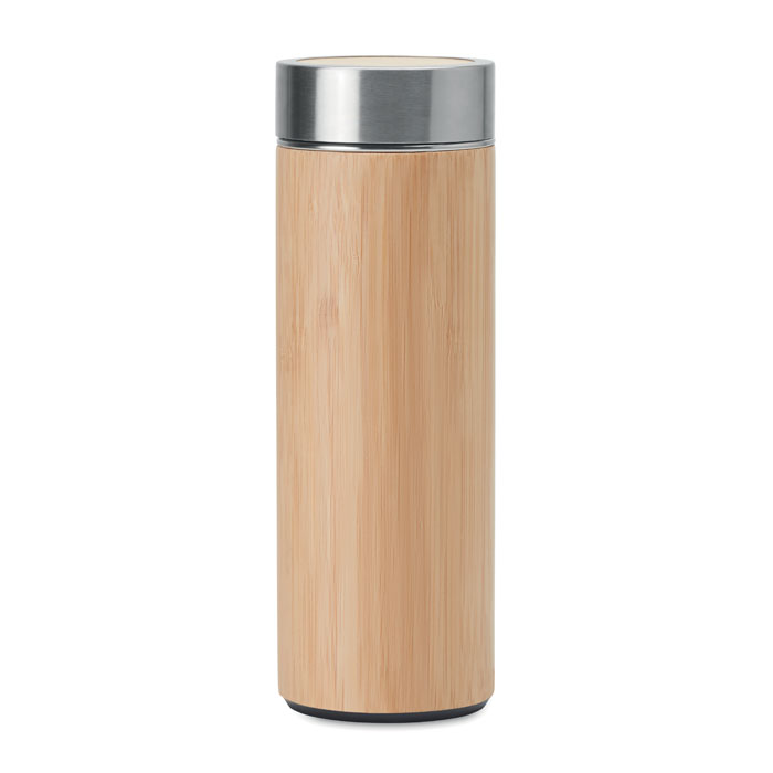 Bambusová láhev