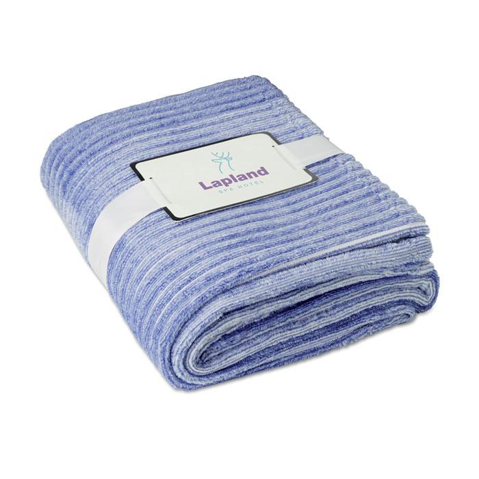 Flanelová deka z polyesteru