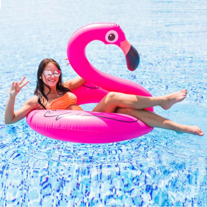 Plameňák Flamingo