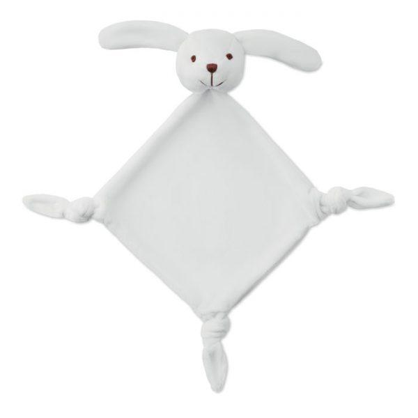 Plyšový ručník