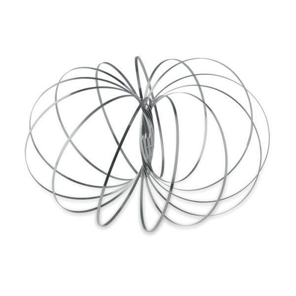 Spinner náramek z ocele