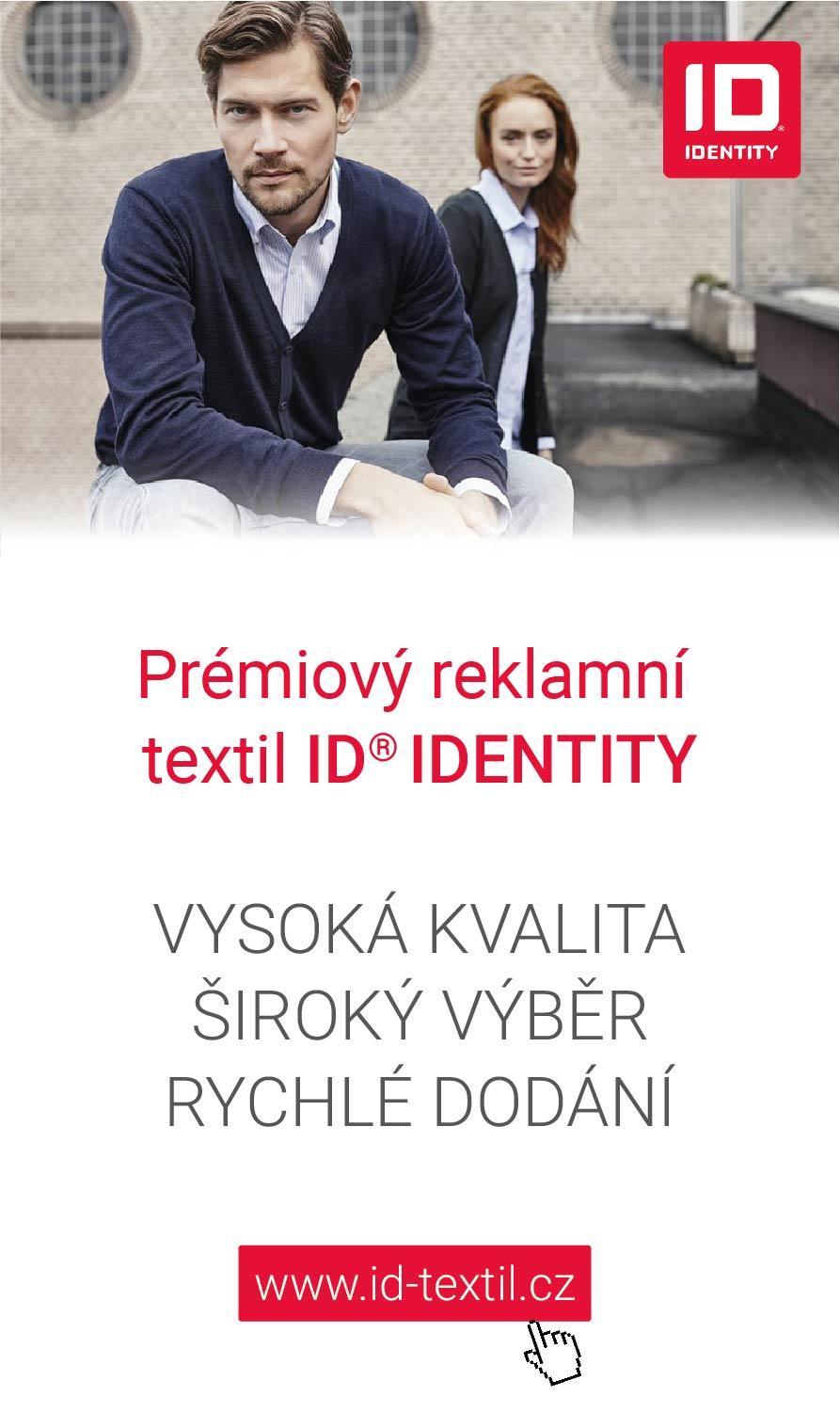 ID Textil banner
