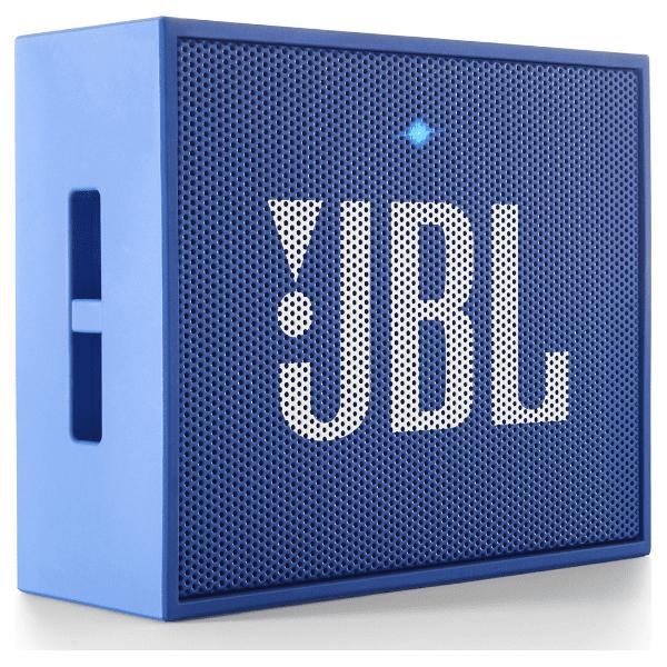 Reklamní reproduktor JBL GO