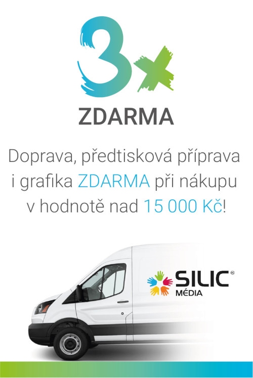 Banner 3xZdarma
