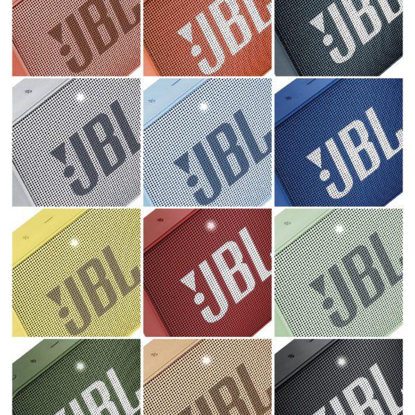 Reproduktor JBL GO2