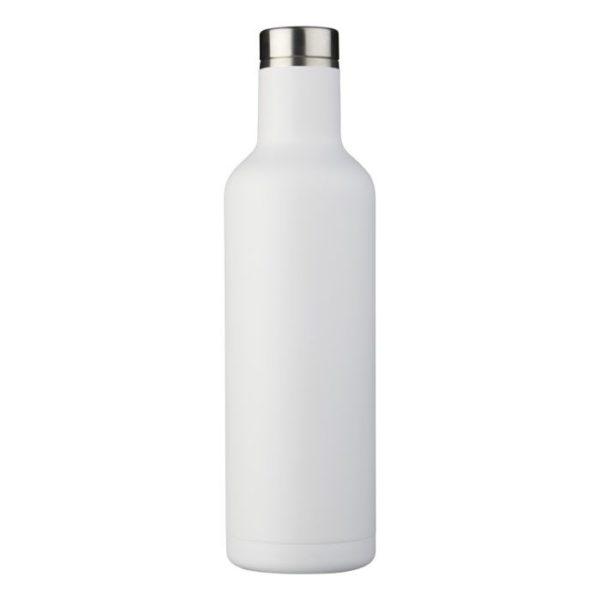 Reklamní termoska Pinto bílá