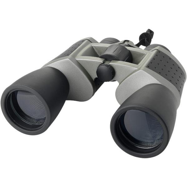 Reklamní dalekohled 10x50 šedý