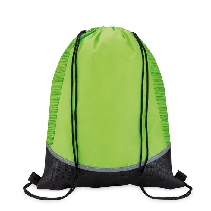 Stahovací batoh WOFFY • Reklamní předměty  b45ec72539
