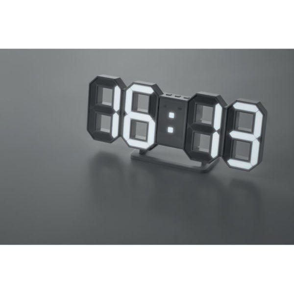 Reklamní hodiny COUNTDOWN 1