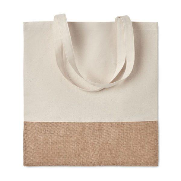 Reklamní nákupní taška INDIA TOTE