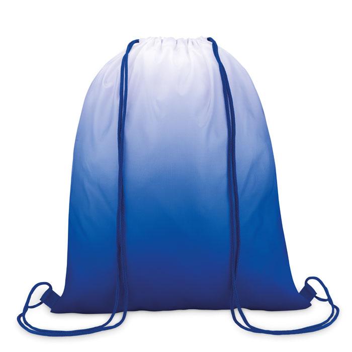 Reklamní vak na záda FADE BAG • Reklamní předměty  0f0e7c9333