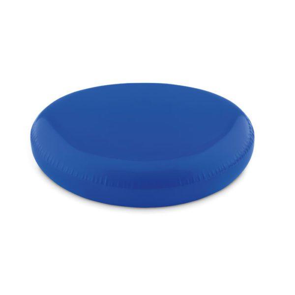 Reklamní nafukovací frisbee ADELAIDE modré