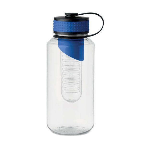 Reklamní láhev s difuzérem MINTY modrá