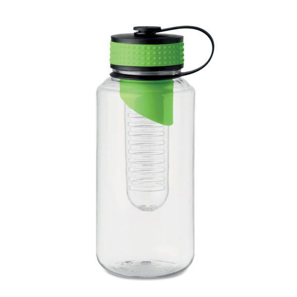 Reklamní láhev s difuzérem MINTY zelená