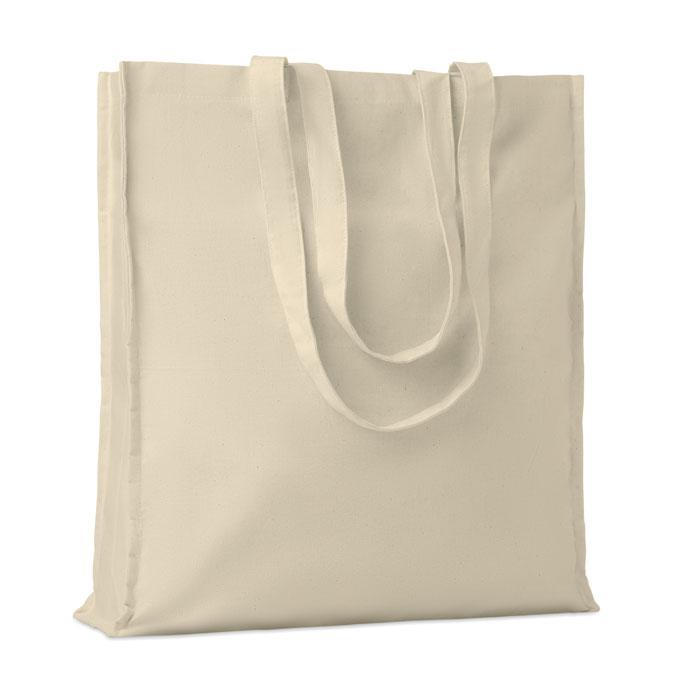 Reklamní nákupní taška přírodní PORTOBELLO béžová
