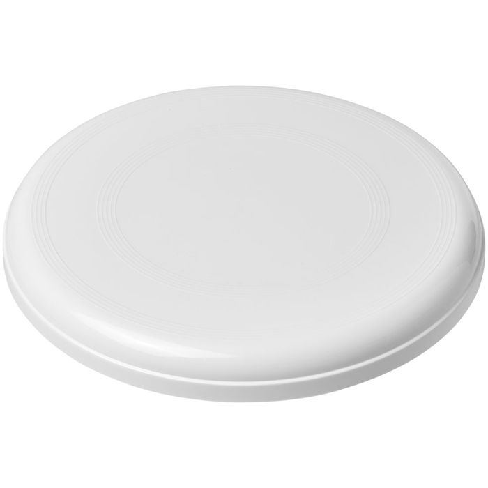 Reklamní frisbee Max bílá