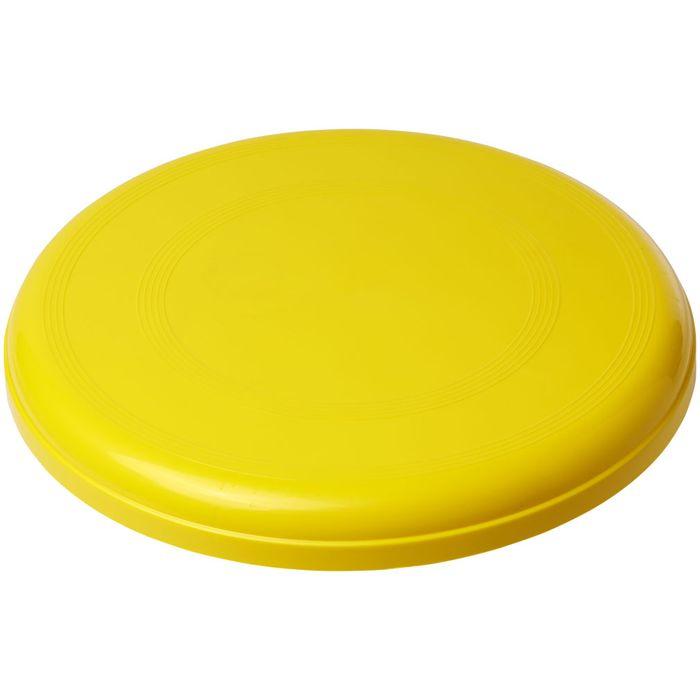 Reklamní frisbee Max žluté