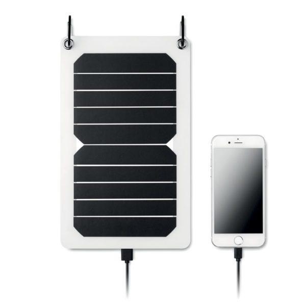 Reklamní solární nabíječka SOLAR 1