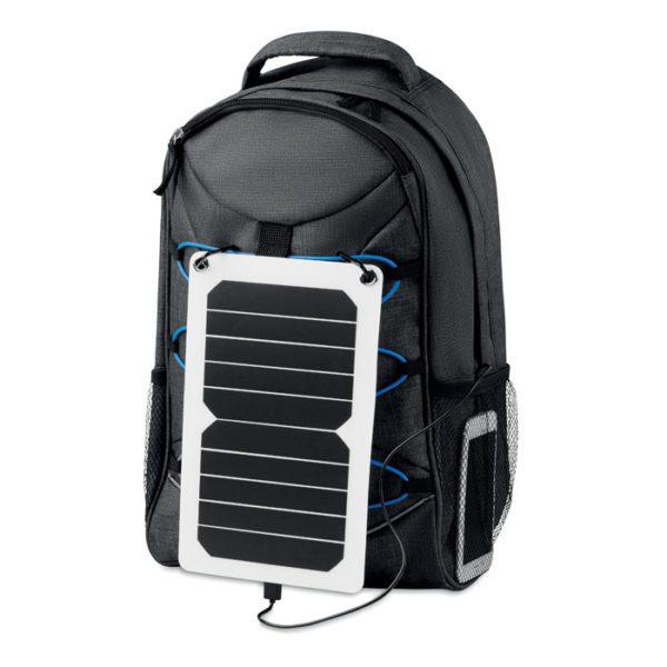 Solární reklamní nabíječka SOLAR 2